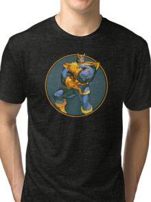 Mad Titan Tri-blend T-Shirt