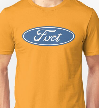Fuct Unisex T-Shirt