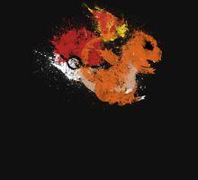Fire Starter Unisex T-Shirt