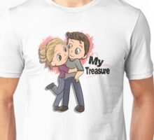 My Treasure [Uncharted 4] Unisex T-Shirt