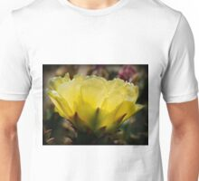 Yellow Glory Unisex T-Shirt
