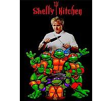 Shell's Kitchen Photographic Print