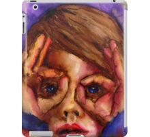 I spy iPad Case/Skin