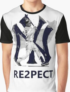 RE2PECT Graphic T-Shirt