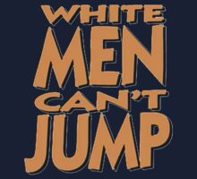 White Men Can't Jump Kids Tee
