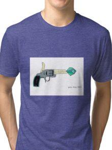 BANG BANG MOFO Tri-blend T-Shirt