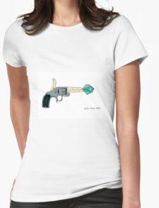 BANG BANG MOFO Womens Fitted T-Shirt