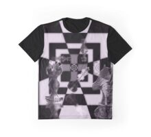 Play To Win Graphic T-Shirt