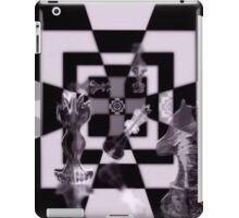 Play To Win iPad Case/Skin