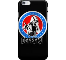 Will Ospreay Red White and Blue iPhone Case/Skin