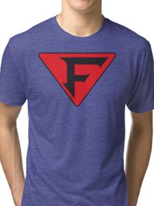 icons Line: F... For Fabulous! Tri-blend T-Shirt