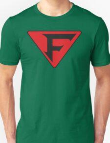 icons Line: F... For Fabulous! Unisex T-Shirt