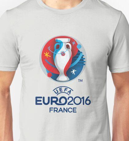 EURO 2016 Unisex T-Shirt