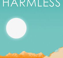 Mostly Harmless by SkyFullOfStars