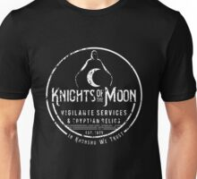 Knights of the Moon Unisex T-Shirt