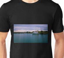 Beautiful Crowdy Head  Unisex T-Shirt