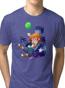 Balloon Pidge Tri-blend T-Shirt