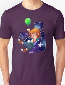 Balloon Pidge Unisex T-Shirt