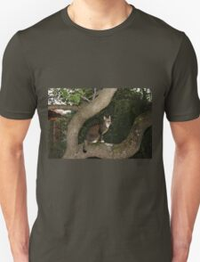 The Trees Are Mishu's Second Home Unisex T-Shirt