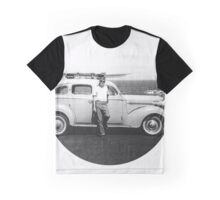 Cool Guy Graphic T-Shirt