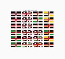 United Kingdom Post-Brexit Unisex T-Shirt