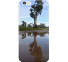 A Winter's View iPhone Case/Skin
