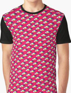 the nauseating abundance 2 Graphic T-Shirt