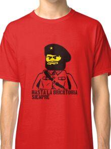 Brick revolucion Classic T-Shirt