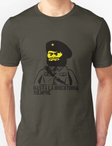 Brick revolucion Unisex T-Shirt