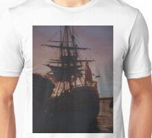 tall ship Unisex T-Shirt