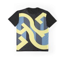 Distortion - Simplicity Series Graphic T-Shirt