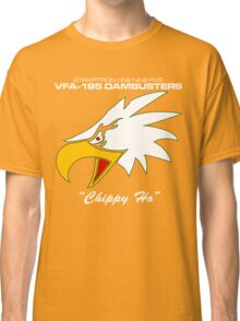VFA-195 DAMBUSTERS UNITED STATES NAVY STRIKE FIGHTER SQUADRON T-SHIRTS Classic T-Shirt
