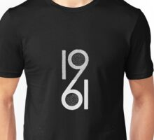 1961 Unisex T-Shirt