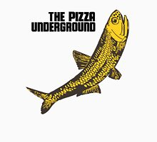 Pizza Underground Fish Unisex T-Shirt