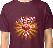 Monty Brickton Classic T-Shirt