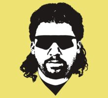Kenny Powers by tragbar