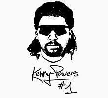 Kenny Powers Nr.1 Unisex T-Shirt