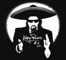 Kenny F**king Powers by tragbar