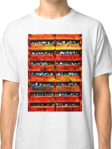 Wood, Rock & Bob Classic T-Shirt