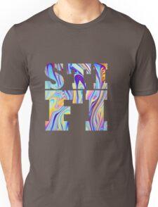 Sticky Fingers waves Unisex T-Shirt