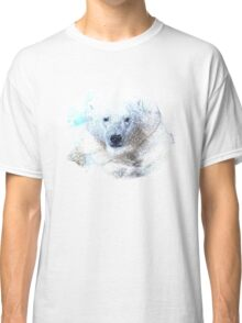 Frosty the Snow Bear Classic T-Shirt