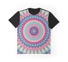 Mandala 102 Graphic T-Shirt
