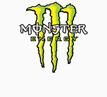Monster Logo Unisex T-Shirt