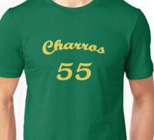 """Charros 55"" Kenny Powers Unisex T-Shirt"