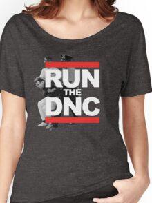 Run DNC Shirt and Fundraising Gear Women's Relaxed Fit T-Shirt