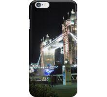 Tower Bridge London iPhone Case/Skin