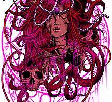 Heartless Pinku by HeartlessArts