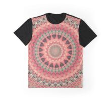 Mandala 103 Graphic T-Shirt