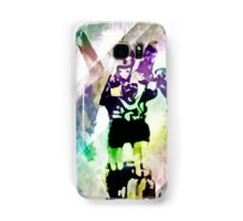 Defenders of the universe Samsung Galaxy Case/Skin