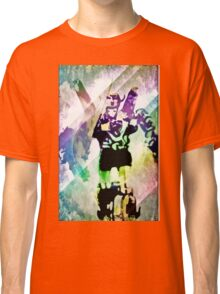 Defenders of the universe Classic T-Shirt
